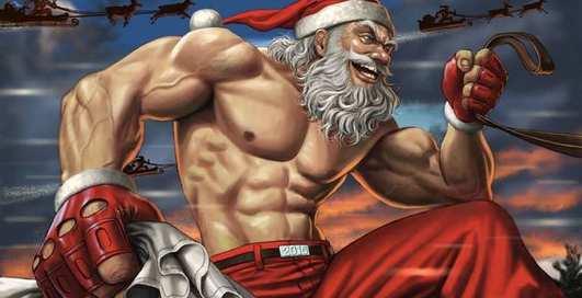 Как вернуться к тренировкам после новогодних праздников?