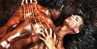 Секс, какао, рок-н-ролл: шоколад признали второй виагрой
