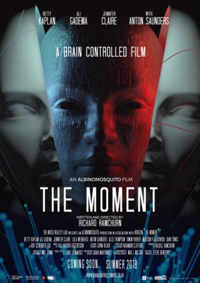 Первый в мире фильм с сюжетом от твоего мозга