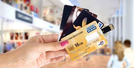 Флешка в виде банковской карты и ланч-бокс с подогревом: ТОП-5 товаров из Китая