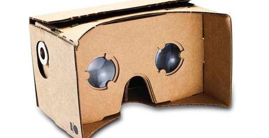 Как сделать виртуальные очки в домашних условиях