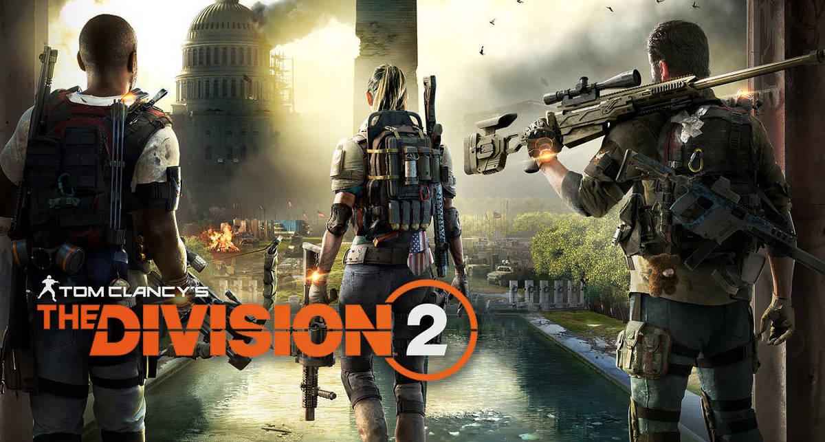 Ubisoft уходит из Steam: Игра Tom Clancy's The Division 2 выйдет только в Epic Games