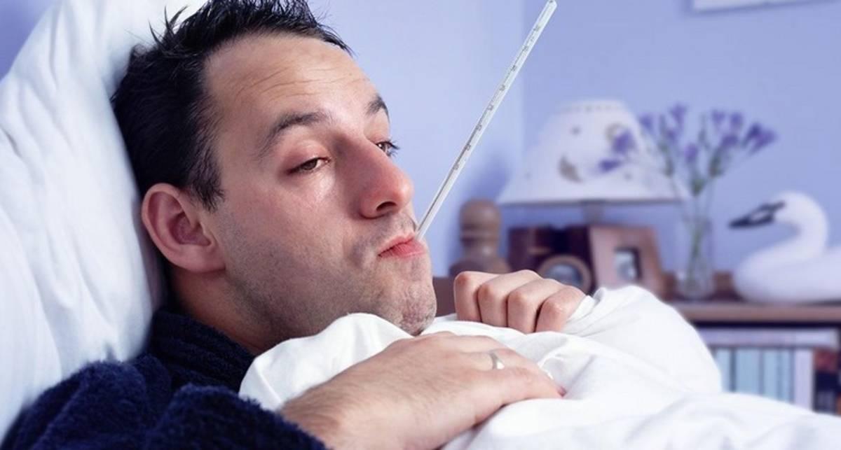 Как отличить грипп от простуды?