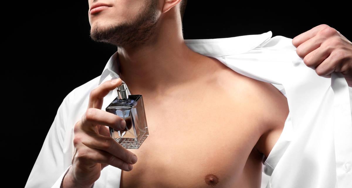 В духе времени: 5 новых классных ароматов для мужчин