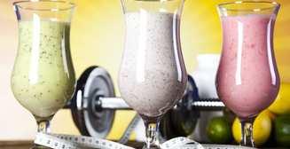 Как приготовить протеиновый коктейль в домашних условиях?