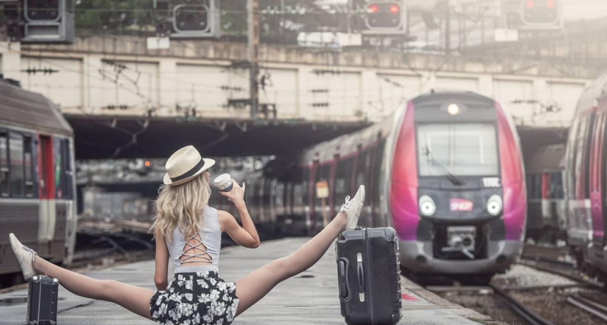 Самолетом, поездом, автомобилем: как тренироваться в дальней дороге?
