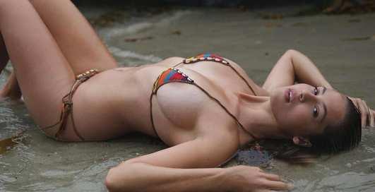 Красотка дня: звезда Playboy Меган Мур