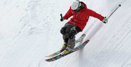 Навостри лыжи: как подготовиться к первому выходу на горных лыжах