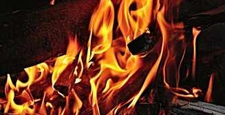Как в домашних условиях добыть огонь без использования спичек и зажигалки