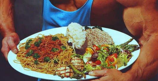 Ешь, как качок: 4 топовых продукта для роста мышц