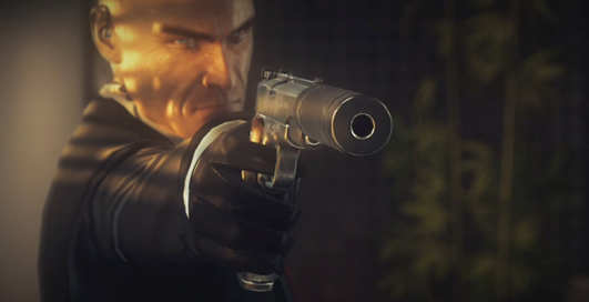 Наемный убийца: Геймерам бесплатно раздают игру Hitman: Absolution