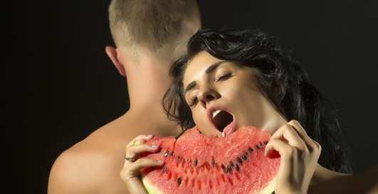 Топ-4 суперпродукта для улучшения сексуальной жизни