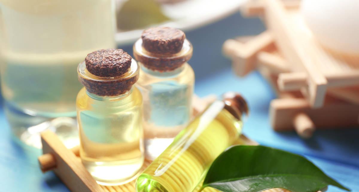 Эксперимент: опасно ли использовать масло чайного дерева для ароматерапии