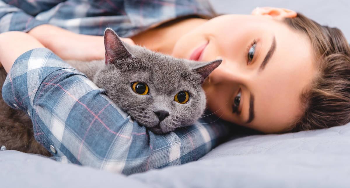 Ученые рассказали, как кошки влияют на секс-предпочтения людей
