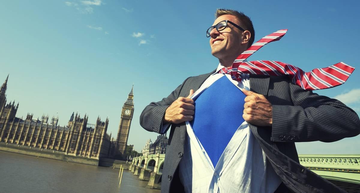 Супермен: топ-8 советов, как не уставать на работе