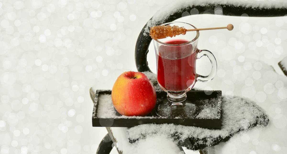 5 продуктов, которые повысят работоспособность в зимний период