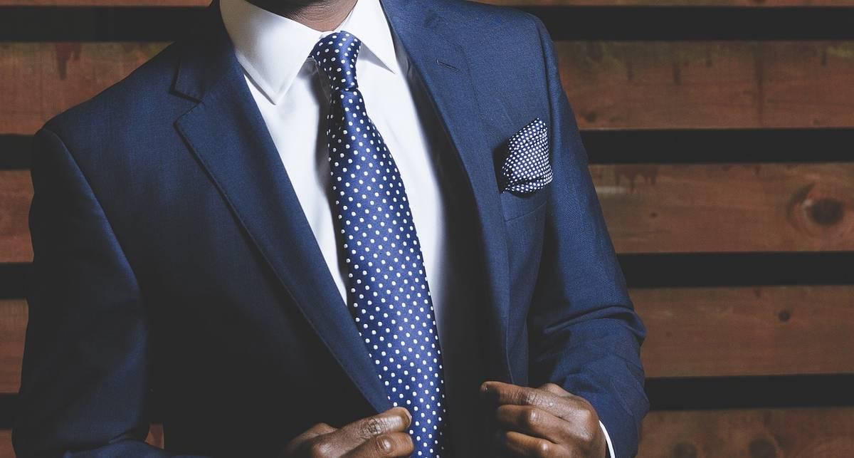 Опасные связи: вред ношения галстука