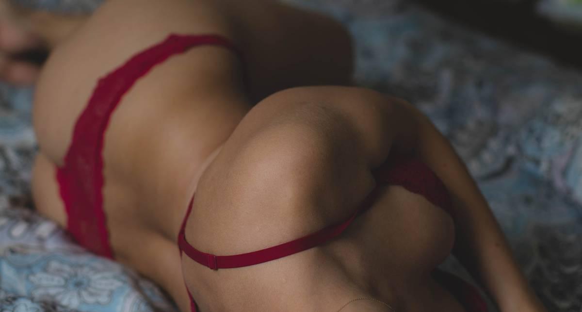 Ученые обнаружили неожиданную пользу секса для здоровья