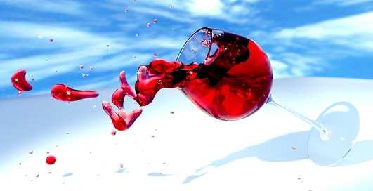 In vino veritas: сколько вина полезно пить для сердца?