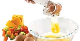 Очиститель яиц и универсальная игрушка для кота: ТОП-5 товаров из Китая