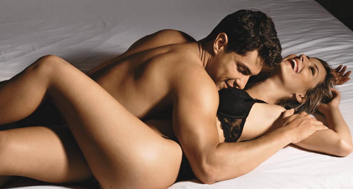 С места в карьер: почему важен секс на первом свидании?