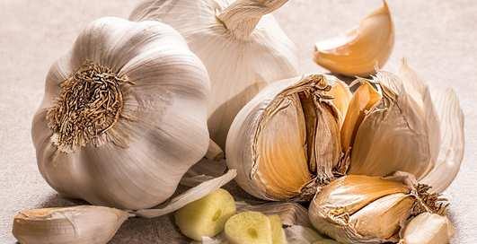Афродизиак и антибиотик: топ полезных свойств чеснока