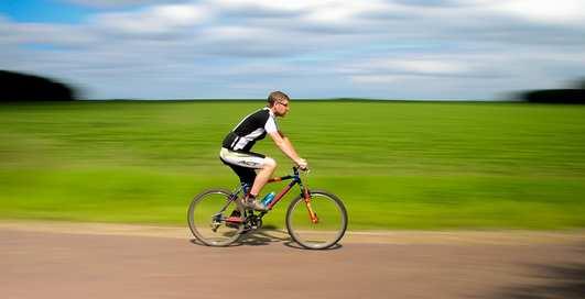 Аэробные тренировки помогают лучше думать - мнение ученых