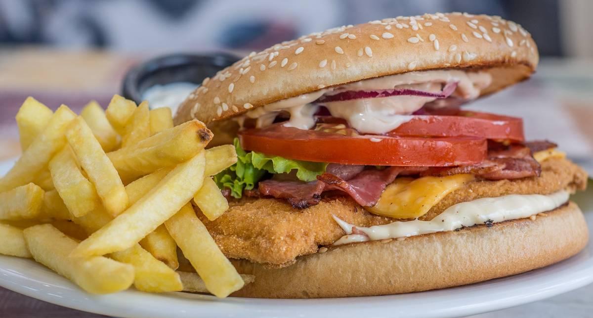 Пищезависимость: топ-10 продуктов, вызывающих привыкание