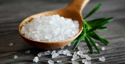 Море соли: топ-5 продуктов с высоким содержанием соли