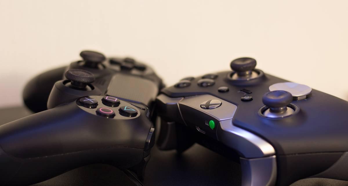 Как сделать игровую приставку в домашних условиях