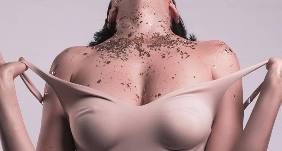 Даша Астафьева устроила очередной сексуальный фотосет