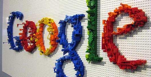 Умные кроссовки - теперь и от Google