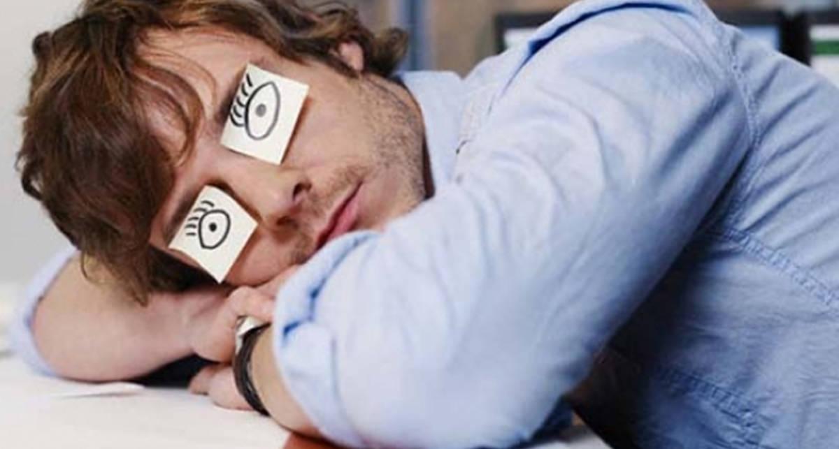 Спать за деньги: финны теперь законно отдыхают на рабочем месте