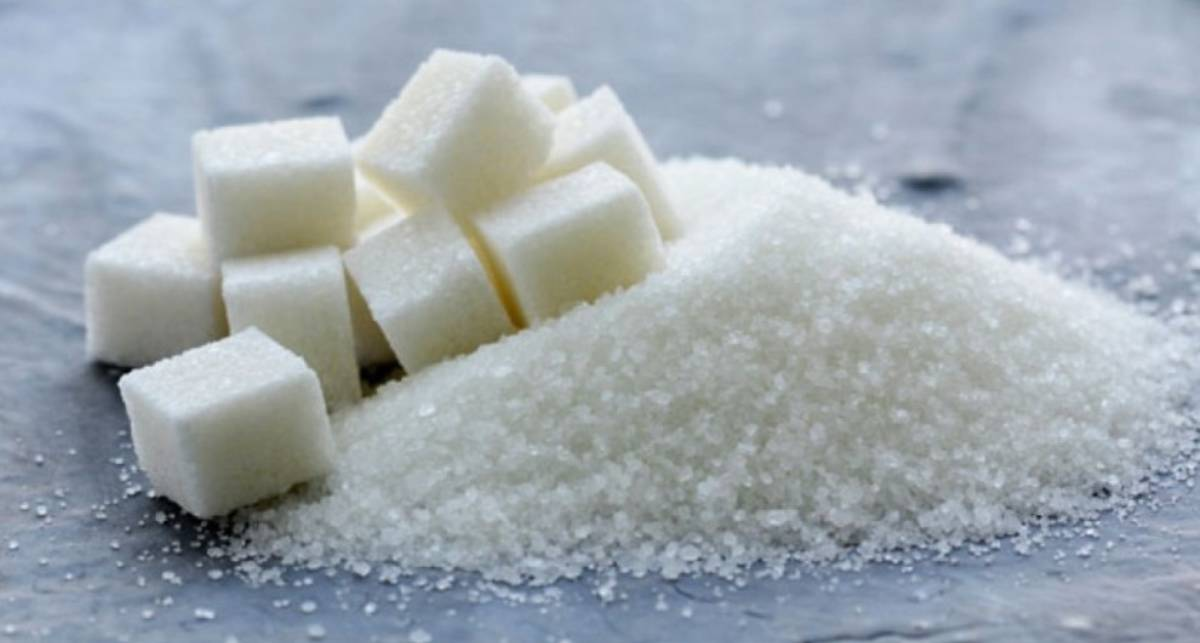 Как выкрасить сахар в черный цвет