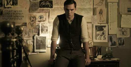 """Толкин"": FOX представили трейлер фильма о творце ""Властелина колец"" и ""Хоббита"""