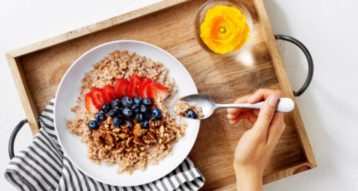 Топ-6 продуктов, которые можно съесть на голодный желудок