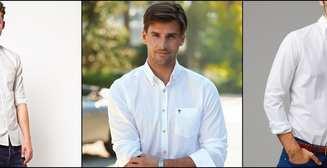 Классика жанра: как правильно выбрать белую рубашку?