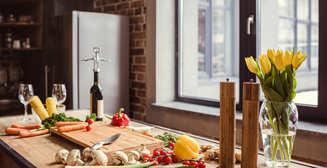 ТОП-5 полезных лайфхаков для кухни