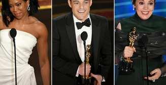 Оскар-2019: лучшие фильмы и актеры
