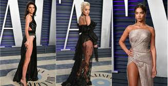 Самые жгучие красотки церемонии Оскар 2019