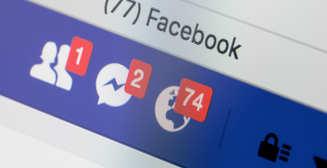 Приложения отдают Facebook даже самую интимную информацию