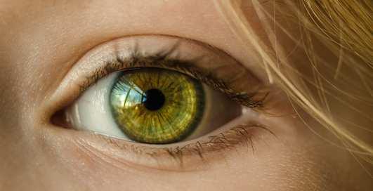 Фитнес для глаз: топ-4 эффективных упражнения для глазных мышц