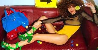 Модель продала девственность за €2,4 млн, чтобы мама гордилась ей
