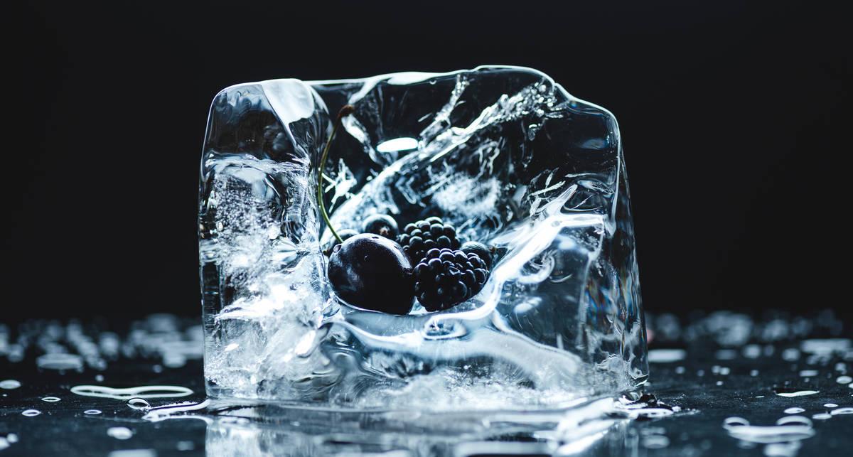 Эксперимент: как сделать горячий лед дома