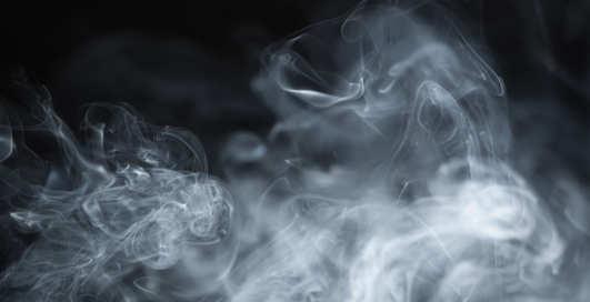 Как добыть дым без огня в домашних условиях