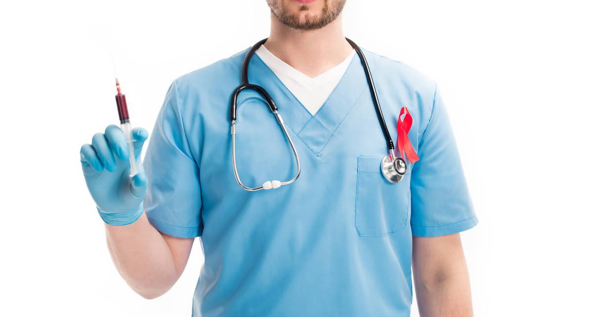 Зафиксированы сразу два случая излечения от ВИЧ