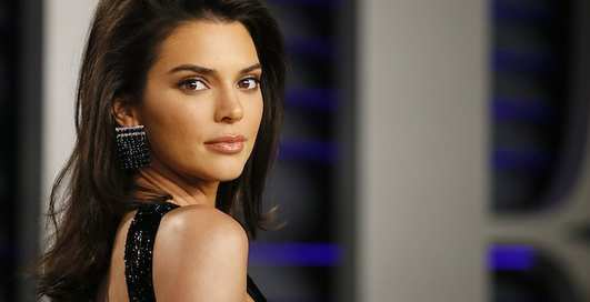 Самые-самые: топ-30 самых популярных моделей в соцсетях