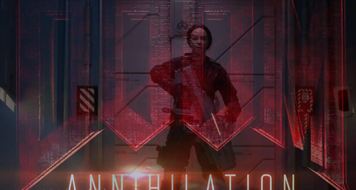Душераздирающее зрелище: тизер-трейлер фильма Doom: Annihilation