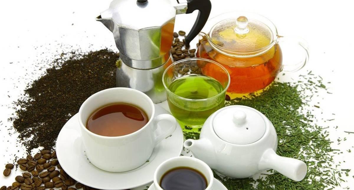 5 напитков, которые способны заменить кофе