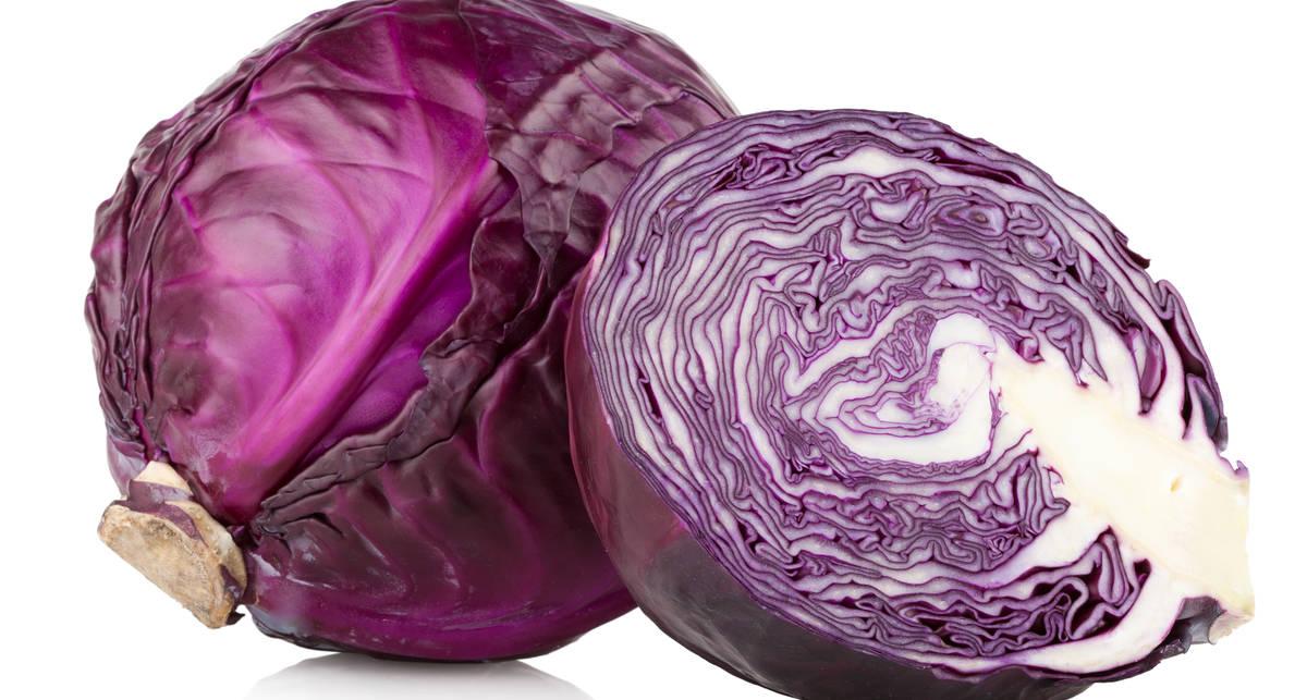 Как сделать дома лакмусовую капусту